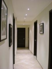 corridor/common area