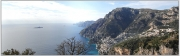 The beautiful Amalfi Coast