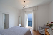 The Bedroom with oceanview