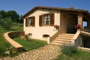 The small villa Nonna Rosa