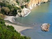 Marinella's beach