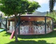 Gazebo - Bar