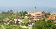 View of Treiso