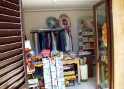 Little shop in the resort