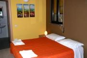 Bedroom apartment Vulcano