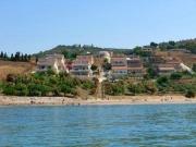 Panoramic view of Lumia