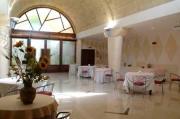 Breakfast hall