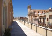 The main terrasse