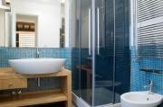 One-Room flat - Bathroom