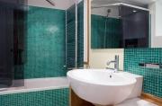 Two-Room flat - Bathroom