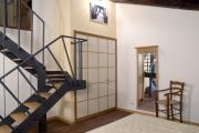 Two-Room flat - Bedroom