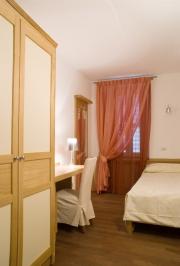 Three-Room flat - Bedroom