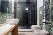 Three-Room flat - Bathroom
