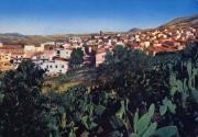 Bolognetta village