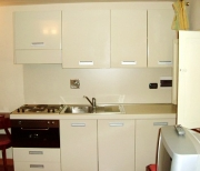 The kitchen-corner