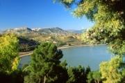 Pergusa Lake