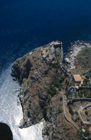Castle of Capo S. Alessio