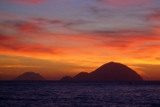 The Aeolina Islands