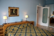 Double bedroom of Federica apartment