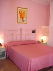 Example of a room