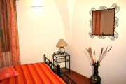 Other view of the double bedroom