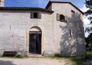 ingresso monastero