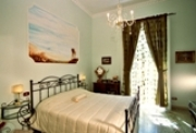 Another example of the bedroom in the suite