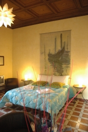 Another example of the B&B Core de Roma