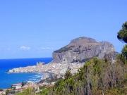 Cefalù - Panorama