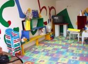 Kinderspielzone