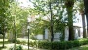 Die Villa und ihr Park