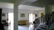 Das grosse Wohnzimmer