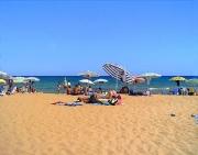 Noto beach