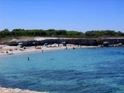 Freier Strand