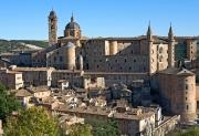 Urbino - City of art