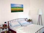 Sonnenblumen Zimmer