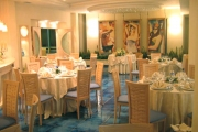 The Restaurant at the Ipomea Club