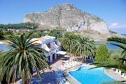 L'Hotel con la bellissima piscina