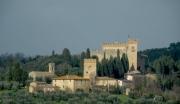 La Torre di Luco e il Castello di Strozzavolpe
