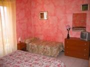 Weiteres Beispiel eines Zimmers