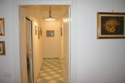 Holiday Apartment in Sorrento: Corridor of Marina Grande Holiday Apartment in Sorrento