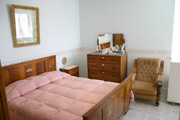 Sorrento Villa: Double room of Ornella Villa in Sorrento