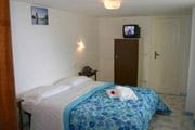 Bedroom of Carla Apartment n.9 in Positano