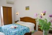 Doppelzimmer der Wohnung Colomba n° 6 in Positano