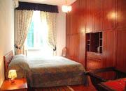 Wohnung Urlaub Rom: Schlafzimmer der Urlaubswohnung Eroi in Rom