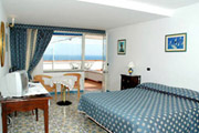 Villa Amalfi: Double room type de luxe of Villa Felice in Amalfi