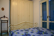 Home at Sorrento: The double room of Marina Grande Home at Sorrento