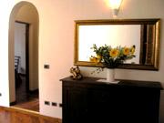 Florence Appartements: Entrée de l'Appartement Ghirlandaio à Florence
