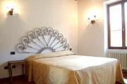 Florence Appartements: Chambre à coucher double de l'Appartement Ghirlandaio à Florence