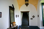 Suite in Sorrento: Entrance of the Suite Alimuri in Sorrento